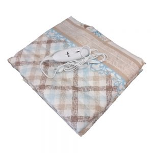 Перящо електрическо одеяло